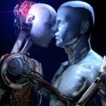 Sex Robots Valentine's Day