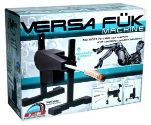 The Versa Fuk Machine