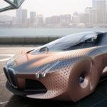 BMW Robot Car