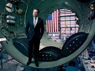 Elon Musk on Sex Robots