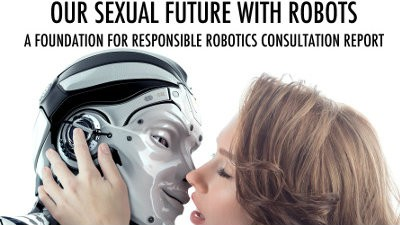 FRR Report: Our Sexual Future With Robots Cover Image