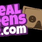 real teens vr logo